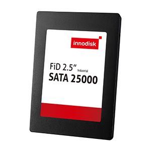 FiD 2.5″ SATA 25000