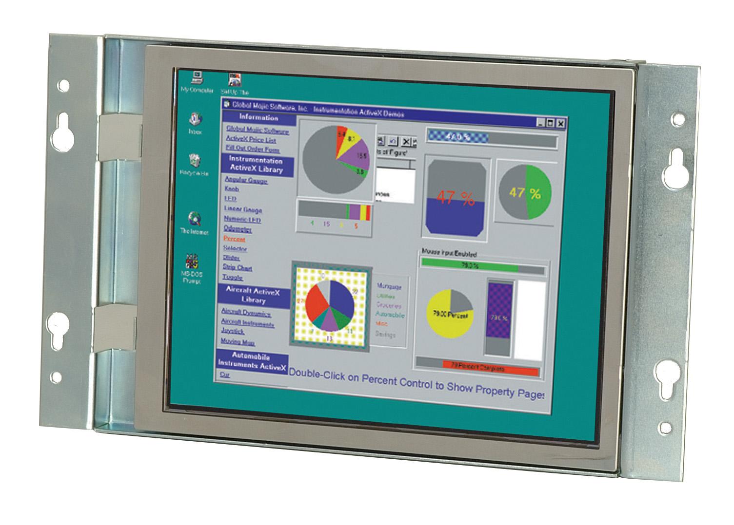 LCD-KIT65GH