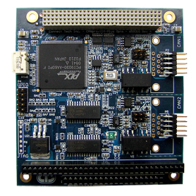 CANpro/104-Plus Opto