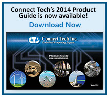 Connect Tech 2014 Catalog Now Available.