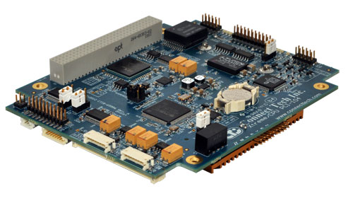PCI-104 Qseven Carrier Board