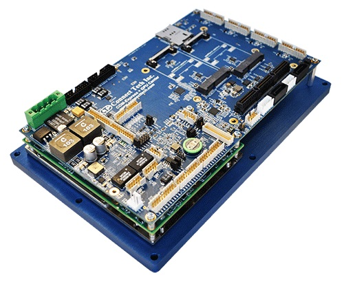 Tusk Embedded Technologies to Distribute the Connect Tech COM Express + GPU Embedded System